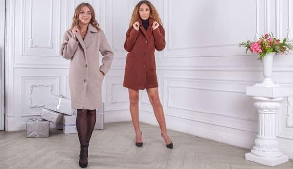 Фабрика женского пальто Вымпел