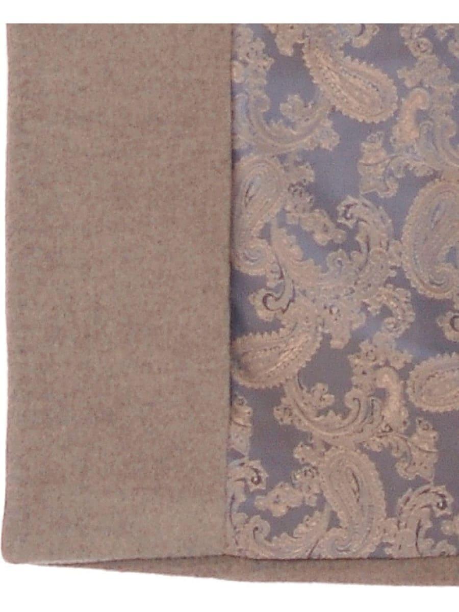 Женское демисезонное пальто hr-012 светло-оливковое фото-4