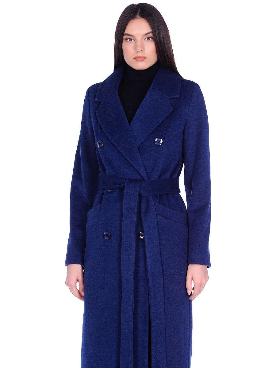 Женское демисезонное пальто hr-046