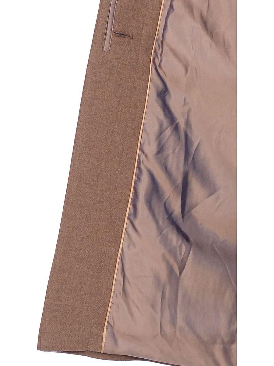 Женское зимнее пальто hr-1007 песочное фото-5