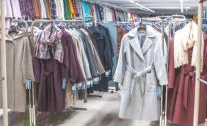 Как подобрать пальто для полной женщины