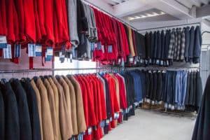 Магазин женской верхней одежды Вымпел фото-5