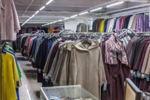 Магазин женской верхней одежды Вымпел фото-2