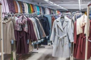 Магазин женской верхней одежды Вымпел фото-4