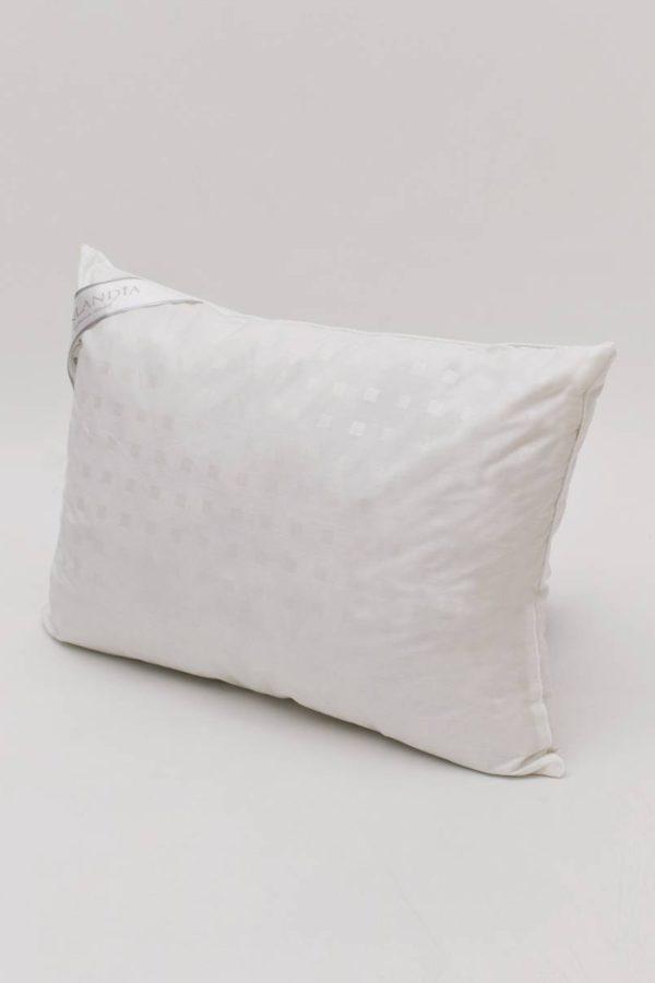 Подушка 50х70 LIVA AI-001ТСX (цвет белый)