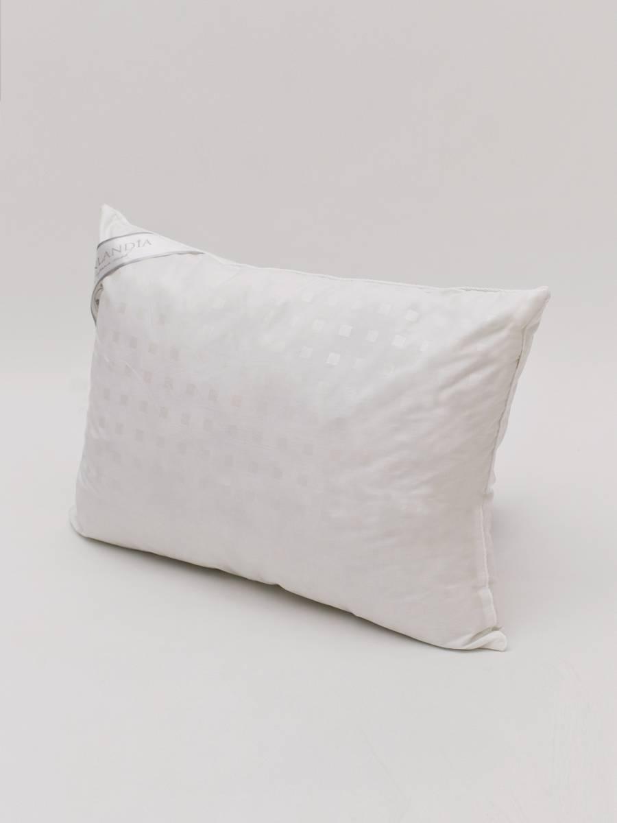 Подушка 50х70 см LIVA AI-001ТС цвет белый