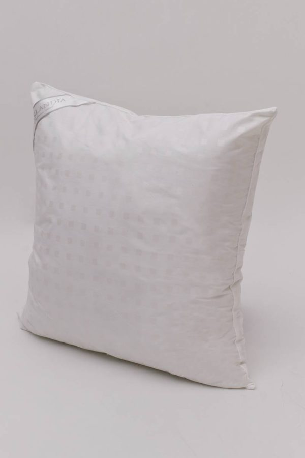 Подушка 70х70 LIVA AI-002ТX (цвет белый)