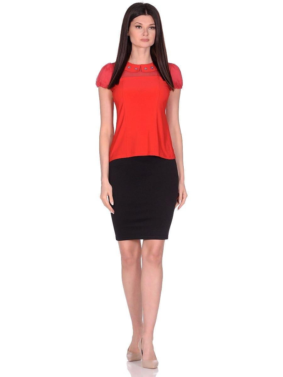 Женская юбка LISA HR-326/1