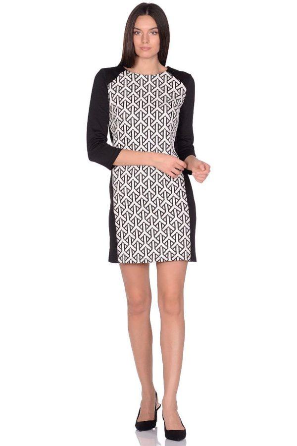 Платье LISA HR-280