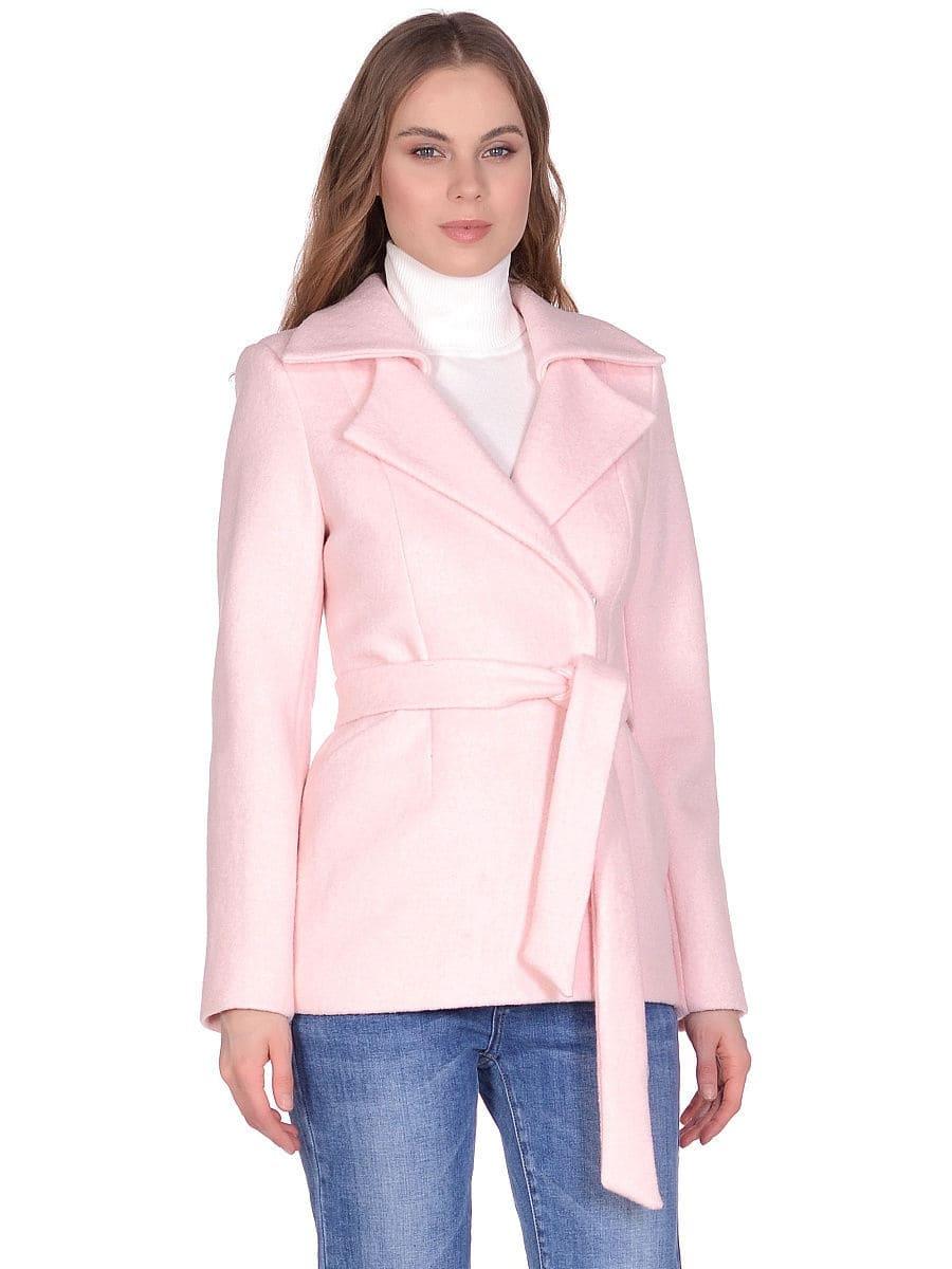 Женское демисезонное пальто HR-062