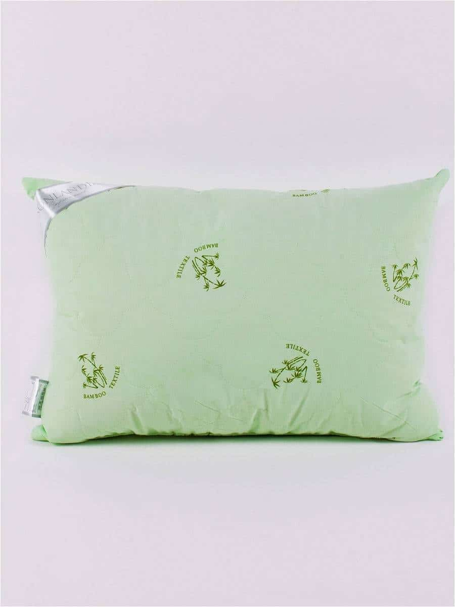 Подушка LIVA AI-001ТБ Бамбук 50х70 см