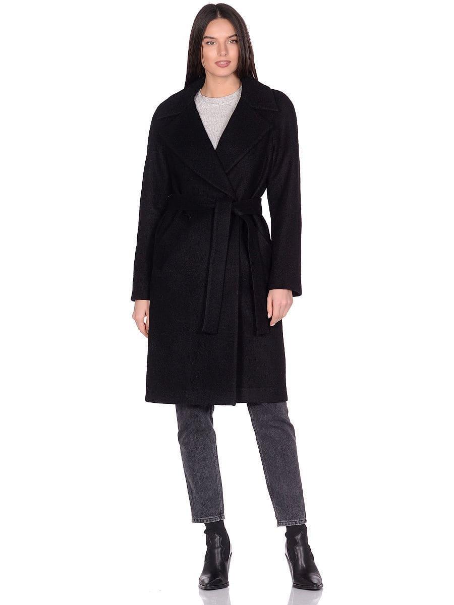 Женское демисезонное пальто HR-053a