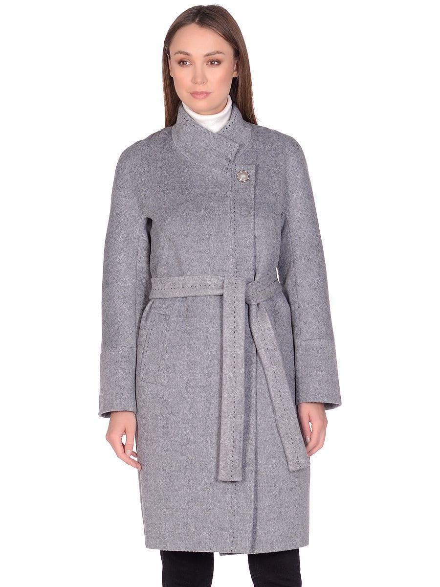 Женское демисезонное пальто HR-052a