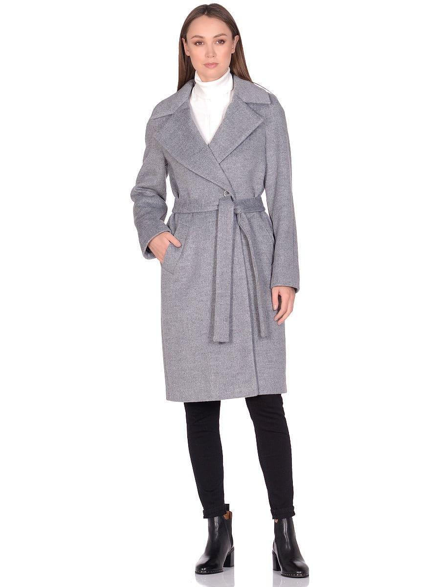 Женское демисезонное пальто HR-053