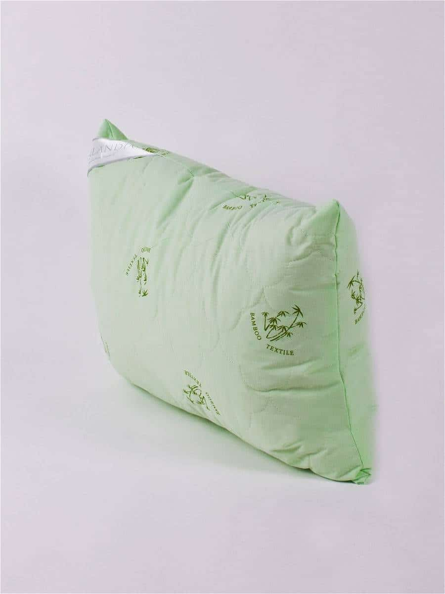 Подушка LIVA AI-001СБ Бамбук 50х70 см
