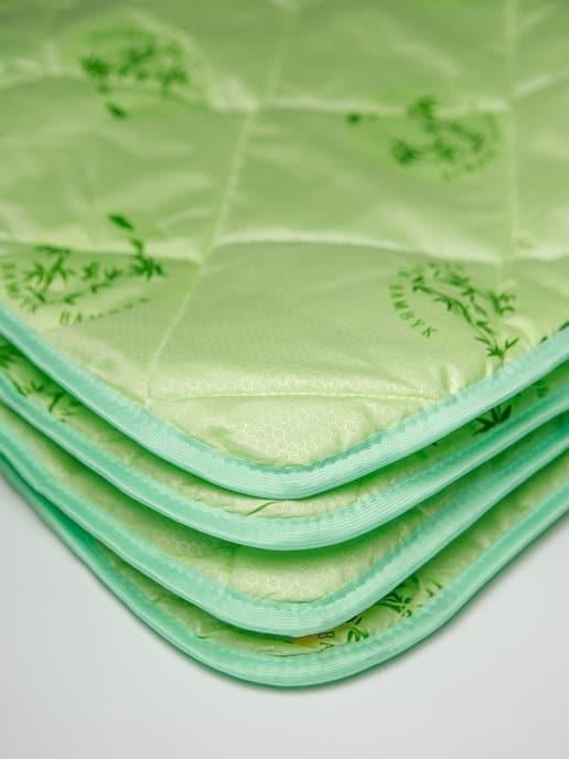 """Одеяло """"Бамбук"""" Евро 200х220 см"""