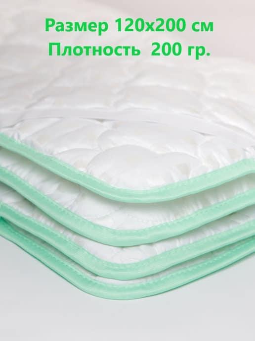 Наматрасник на резинках 120х200 (24829246)