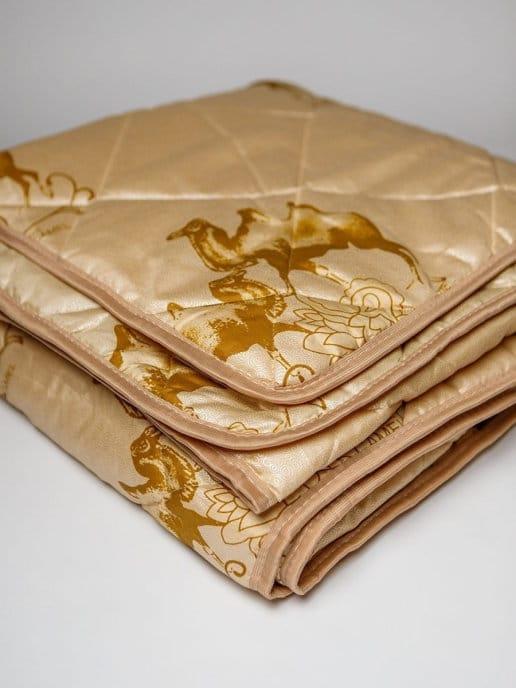 Теплое стеганое одеяло 200х220 см